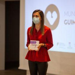 Município de Guimarães reconhecido com o Prémio Viver em Igualdade